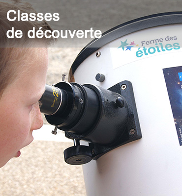 Classes de découverte